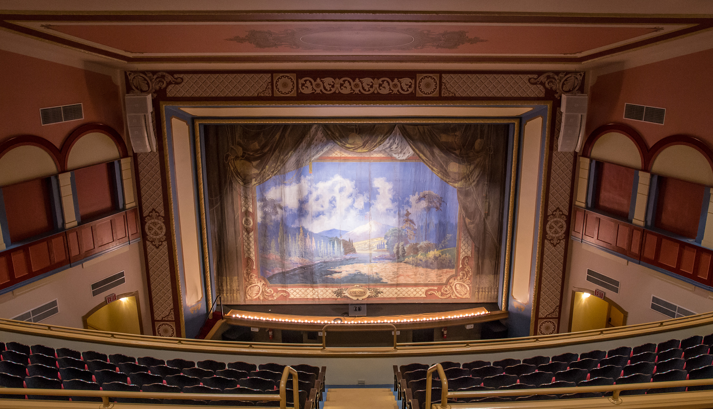 Plan Your Visit Peoples Bank Theatre