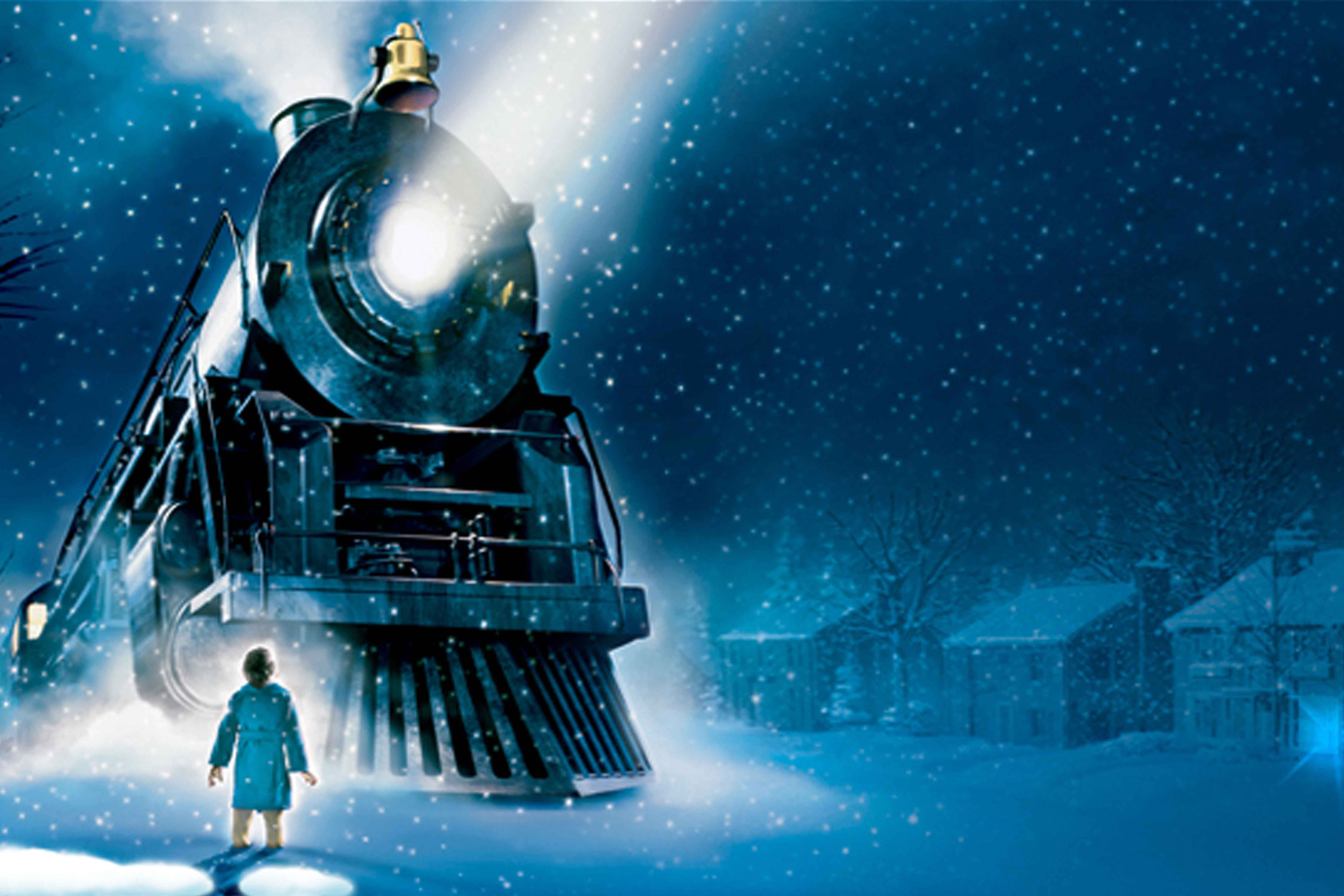 Image result for polar express images