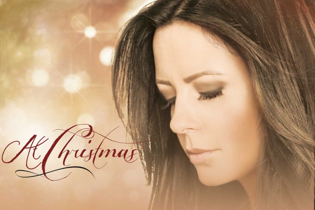 Sara Evans At Christmas Peoples Bank Theatre Official Ticket Site