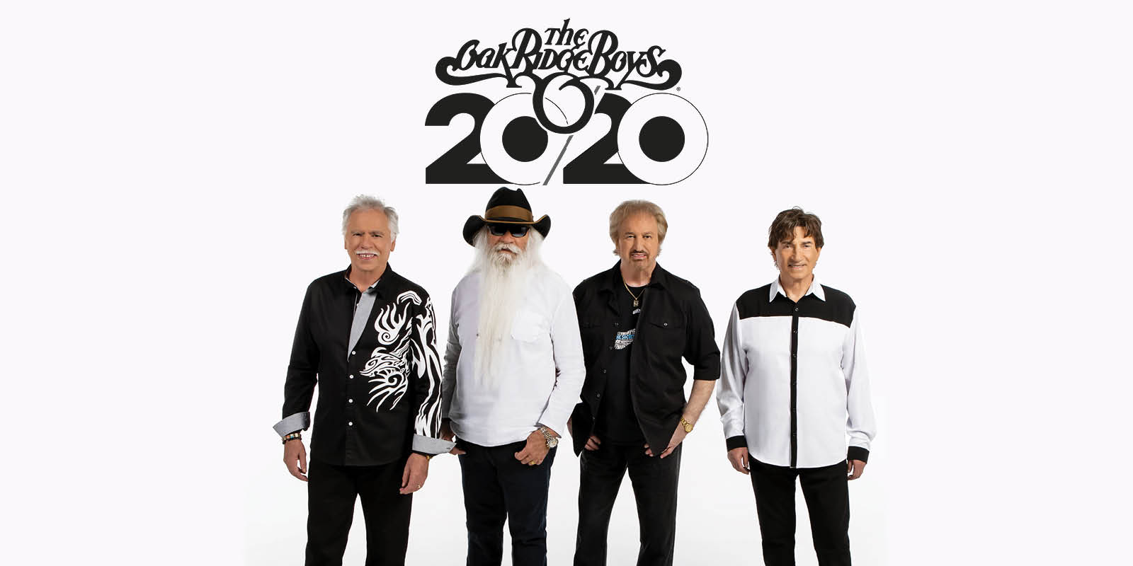 The Oak Ridge Boys Peoples Bank Theatre
