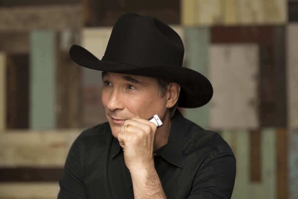 Clint Black Peoples Bank Theatre